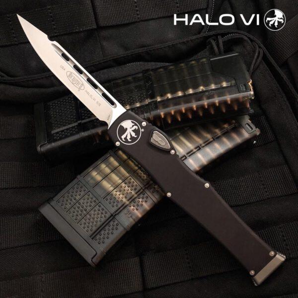 Microtech-Halo-VI