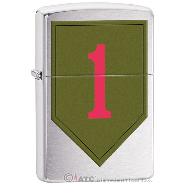 US-ARMY-1ST-INFANTRY
