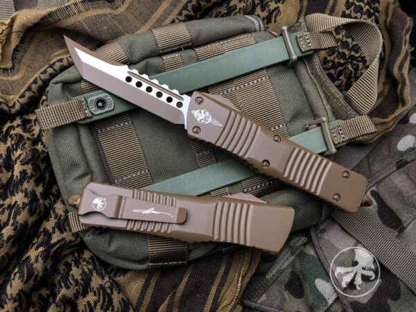 Microtech-Combat-Troodon