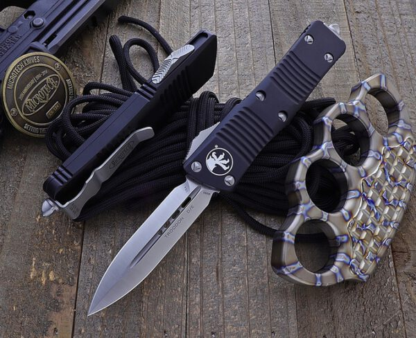 Microtech-Troodon