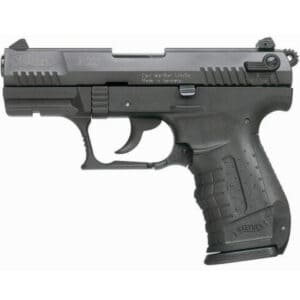 Walther-P22