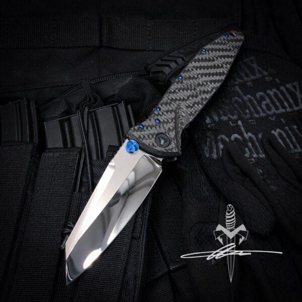 Zavírací Nůž Microtech Marfione