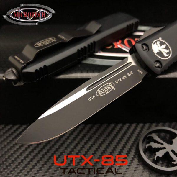 Microtech-UTX-85