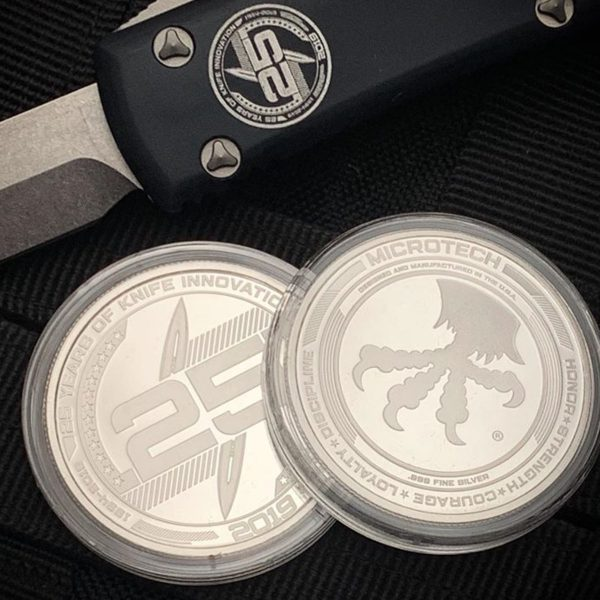 Microtech-25th-Anniversary-Silver-Coin