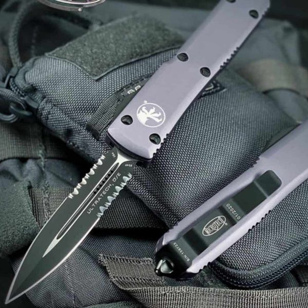 Microtech-Ultratech-122-2GY