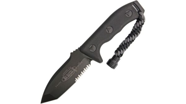 Microtech-Currahee