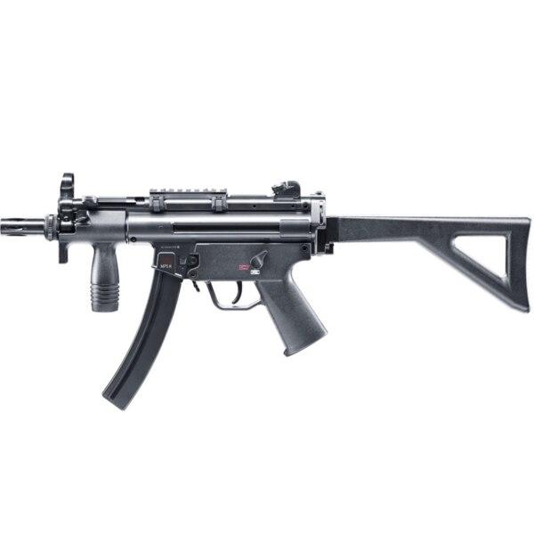 Heckler&Koch-MP5-K-PDW
