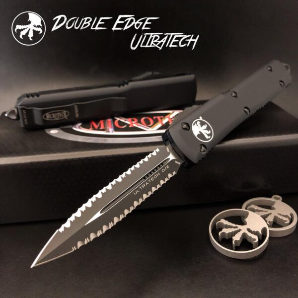 Microtech-Ultratech