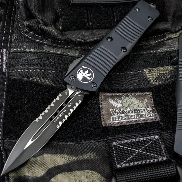 Microtech-Combat-Troodon-142-2T