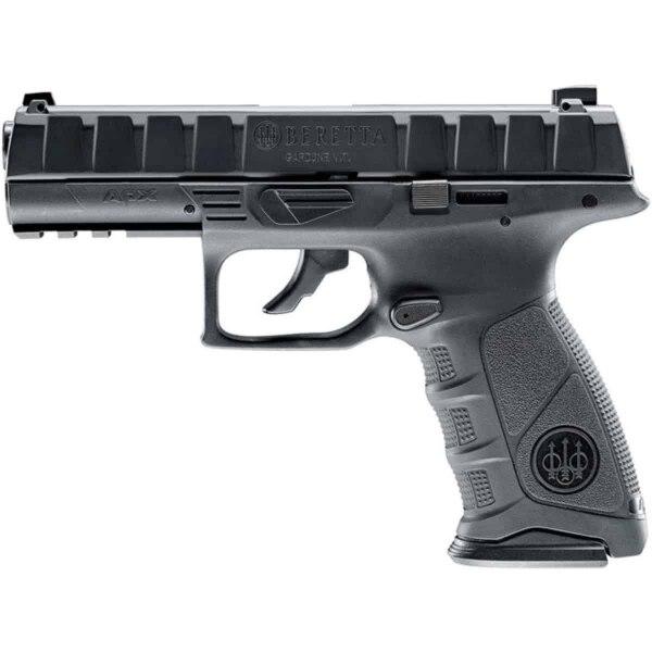 Beretta-APX