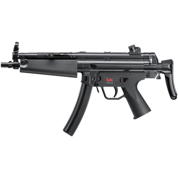 Heckler&Koch-MP5