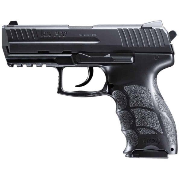 Heckler&Koch-P30-ASG