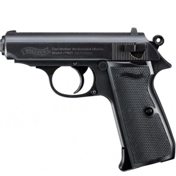 Walther-PPK/S