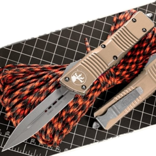 Microtech-Combat-Troodon-142-10DTA
