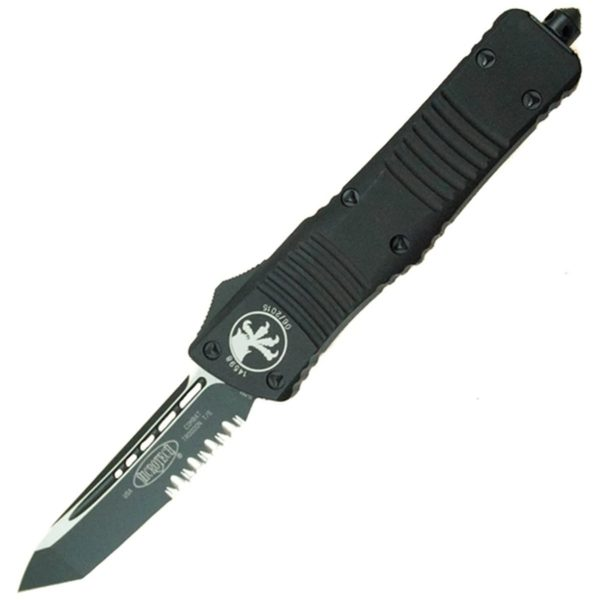 Microtech Combat Troodon 144-2 T
