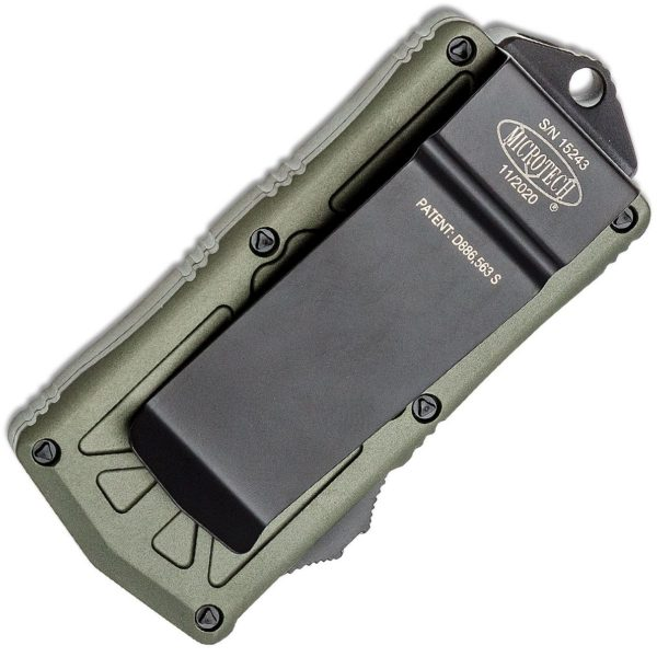Microtech-Exocet-158-1OD