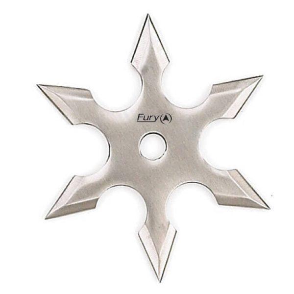 Vrhací-hvězdice