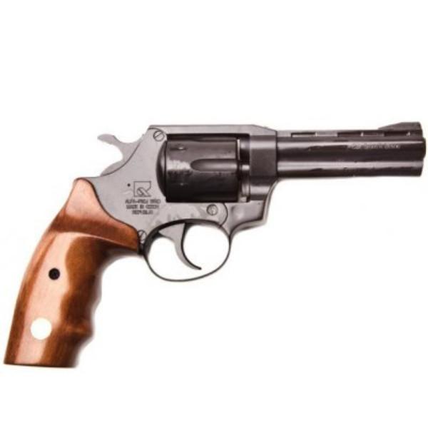 """Plynový-revolver-Alfa-4"""""""