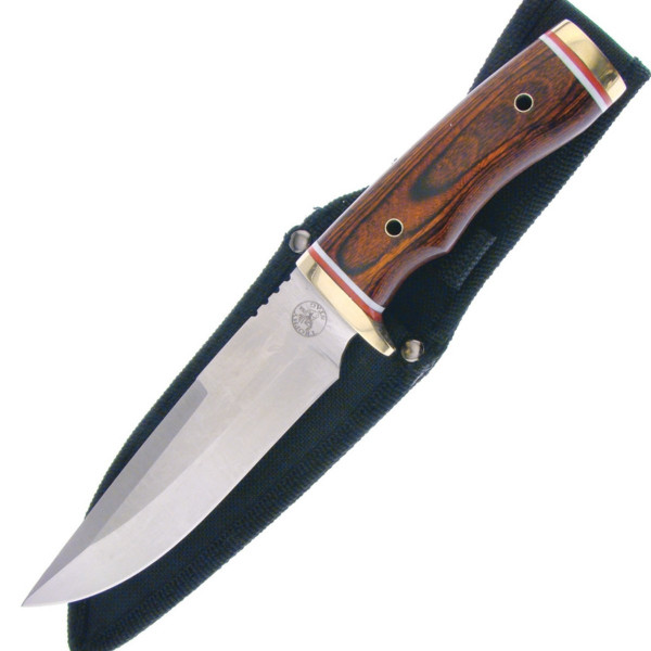 Trophy-Stag-Bowie-Pakkawood