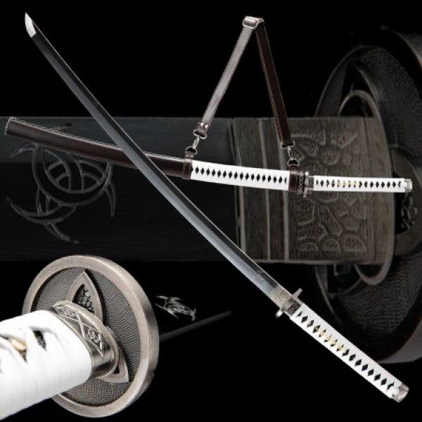 Japanese Sword Michonne's