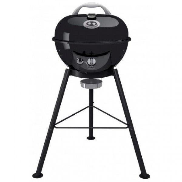 kotlový plynový gril OUTDOORCHEF® CHELSEA 420 G s technologií EASY FLIP