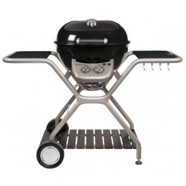 kotlový plynový grill MONTREUX 570 G GRANITE Outdoorchef®
