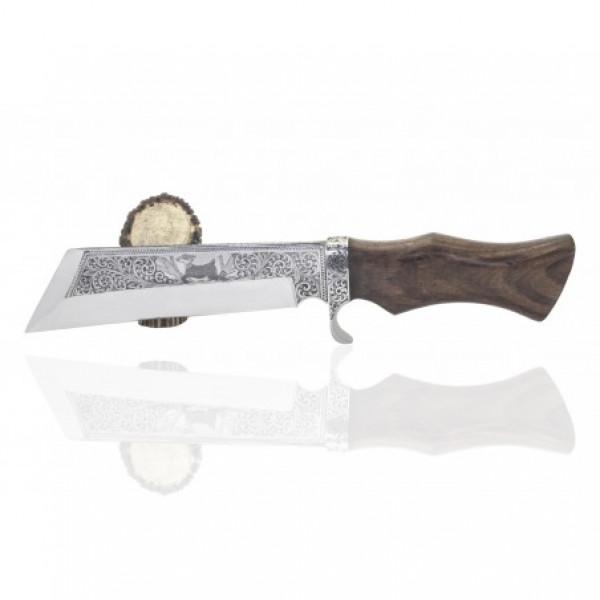 """nůž Dellinger """"D2"""" Engraver IV"""