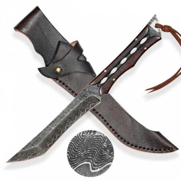 nůž TANTO Dellinger Kossetsu vg-10 Ebony