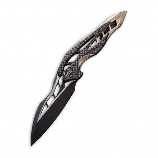 zavírací nůž WEKNIFE Arrakis 906 CF-B
