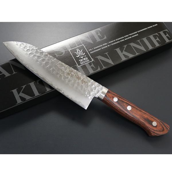 Kanetsune-Hammered-Santoku-KC-942