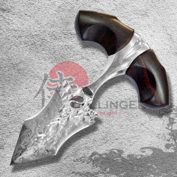 nůž Dellinger Dagger Bōryoku Vg-10