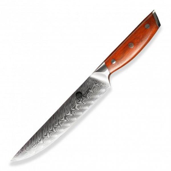 nůž plátkovací Carving 8