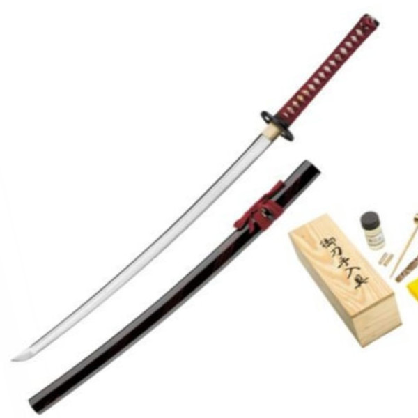 Magnum-Red-Samurai