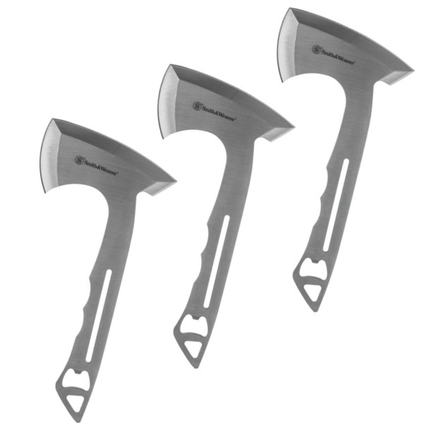 Smith-&-Wesson-Hawkeye-Throwing-Axe-Set