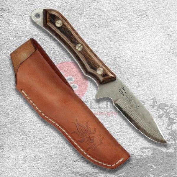 japonský lovecký nůž Kanetsune Seseragi Drop KB-266