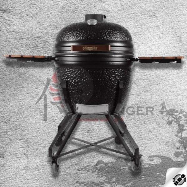 keramický gril kamado Dellinger Smoke&Fire 23
