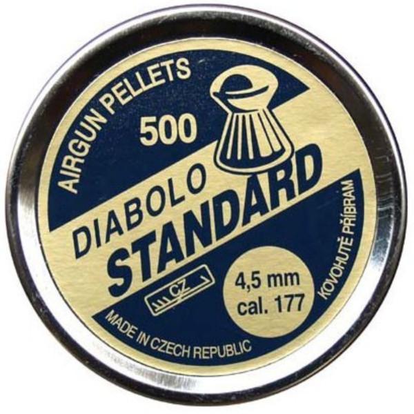 Diabolky-Standard