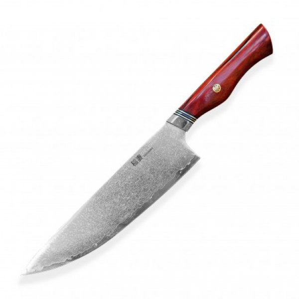 BAZAR nůž Gyuto / Chef 200 mm Dellinger VG-10 Inazuma