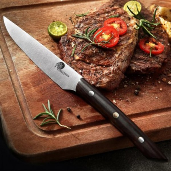 nůž steakový 125 mm Dellinger German Samurai