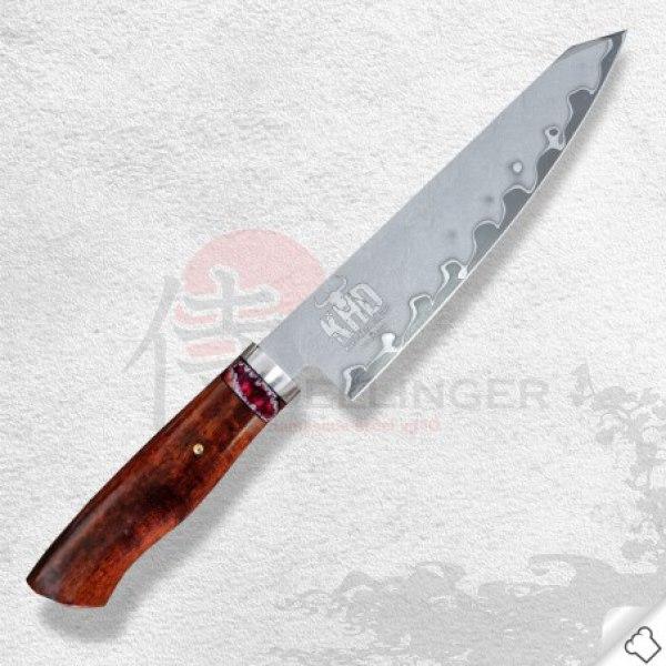 nůž šéfkuchaře Chef 195mm Dellinger KHD - Professional Damascus